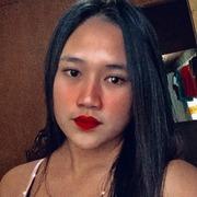 Mary Joy, 20, г.Манила