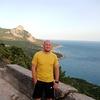Савелий, 35, г.Новороссийск