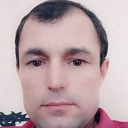 Музаффар Болтаев 32 Керчь