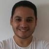 Ahmed, 30, Praia