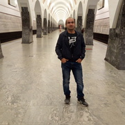 Начать знакомство с пользователем Али 34 года (Овен) в Мелитополе