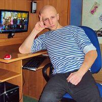 Саня, 44 года, Скорпион, Москва