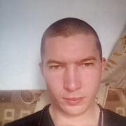 Юрий, 25, г.Петровск-Забайкальский