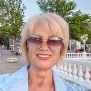 Людмила 63 года (Телец) Геленджик