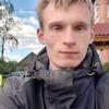 Дмитрий Олегович, 23, г.Петрозаводск