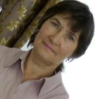 Елена, 61 год, Козерог, Спасск-Рязанский