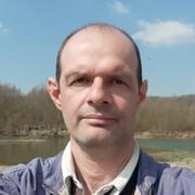 Руслан, 48, г.Ивано-Франковск