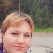 Анастасия Отт, 42, г.Мончегорск