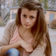 Лиля, 25, г.Нежин
