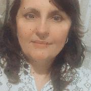 лариса 55 лет (Водолей) Новочеркасск