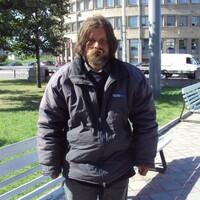 игорь, 50 лет, Дева, Санкт-Петербург