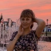 мария, 51, г.Тобольск