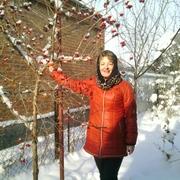 Лариса 57 лет (Водолей) Новочеркасск