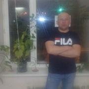 Сергей 40 Домодедово