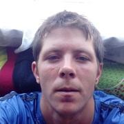 Владимир, 24, г.Райчихинск