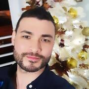 Ricardo Giraldo 38 Богота