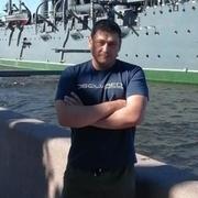 Денис Калимулин, 41, г.Ухта