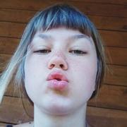 Ольга Булыгина, 18, г.Горно-Алтайск