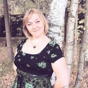 Вика 41 год (Водолей) Пушкино