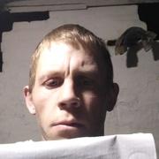 Вадим 27 Ирбит