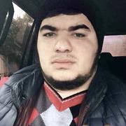 Начать знакомство с пользователем Zaur 26 лет (Телец) в Иссыке