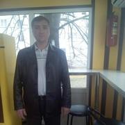 Евгений 43 Новосибирск