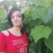 Викира, 27, г.Анна