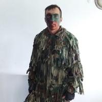 Daniel, 30 лет, Телец, Баку