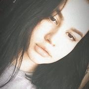 Дарья, 18, г.Волжский (Волгоградская обл.)