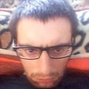 Алексей 25 Голышманово