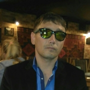 Кирилл 44 года (Овен) Южно-Сахалинск