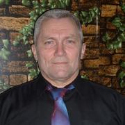 Vladimir, 64, г.Кингисепп