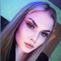 Алекса, 21 год, Водолей, Владивосток