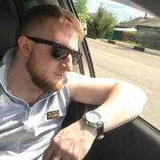 Александр, 29, г.Волоколамск