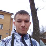 Роман Шабанов, 29, г.Ковров