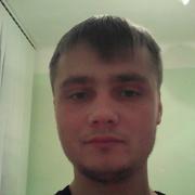 Олег, 26, г.Волосово