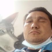 Денис Леденев 51 Алматы́