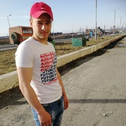 Vadik, 23, г.Норильск