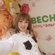 Светлана, 24, г.Электросталь