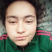 ♥♡ Тина 💕💞❤💗 21 Каракол