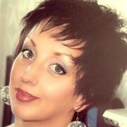Anna 30 лет (Рак) хочет познакомиться в Новоспасском