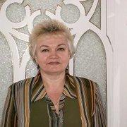 Валентина, 64, г.Тяжинский
