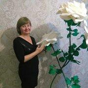 Ольга Лебедева 48 лет (Лев) Усолье-Сибирское (Иркутская обл.)