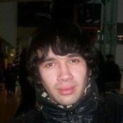 Владимир, 37, г.Заозерный
