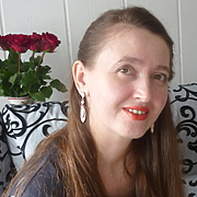 Ксения 44 года (Рак) Нефтекамск