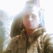 Олег, 43, г.Черногорск
