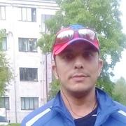 Станислав Ручкин 44 Рыбинск