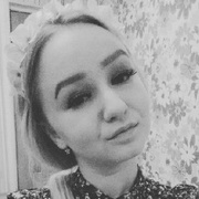 Мария, 22, г.Чернушка