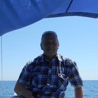 Андрей, 61 год, Водолей, Томск