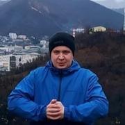 Никита, 29, г.Туапсе